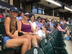 Kerr Lab Summer Outing 2017
