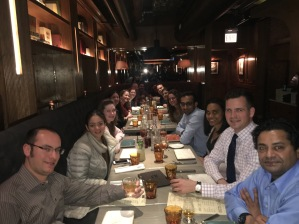 WFBCCC AACR Dinner 2018