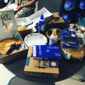 Cancer Biology Pi Day