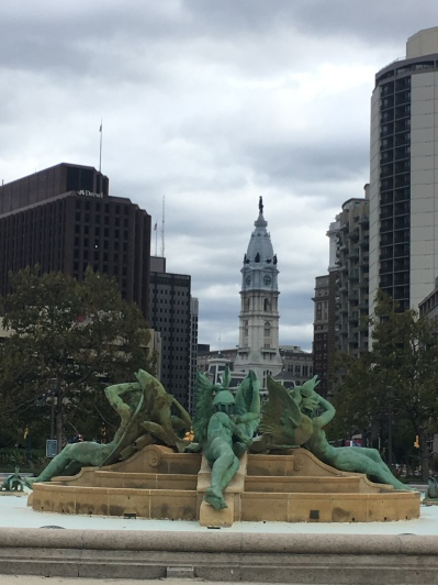 Philly for ITMAT 2019