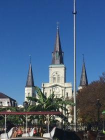 New Orleans for SBUR 2019